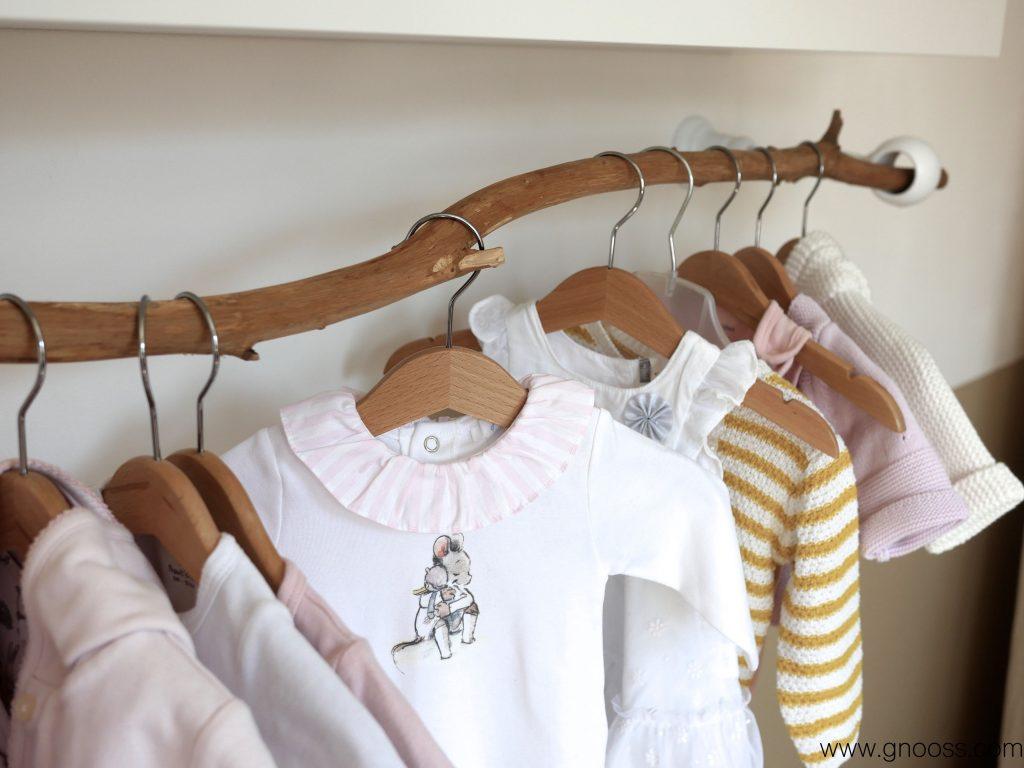 chambre bébé vintage gnooss