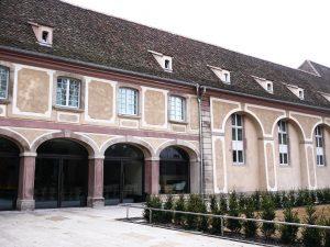 Haras Strasbourg Jouin Manku Gnooss